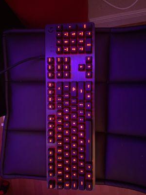 Logitech G413 Mechanical Gaming Keyboard for Sale in Miami Gardens, FL