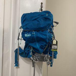 REI Women's 60L Backpack for Sale in La Mesa, CA