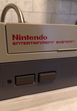 Nintendo Entertainment System **Super Mario Bros./Duck Hunt** for Sale in Chicago, IL