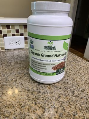 Flaxseeds for Sale in Blacksburg, SC