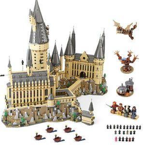 Lego compatible Harry Potter Hogwarts castle for Sale in Cape Coral, FL