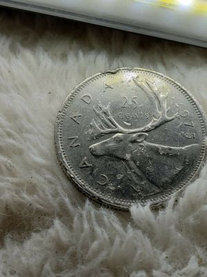 Canada quarter for Sale in Greenville, MS