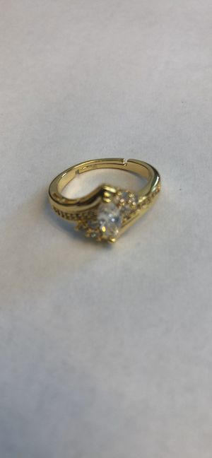 Gold ring for Sale in Hayward, CA