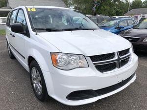 Dodge Caravan 2016 for Sale in Monroe Township, NJ