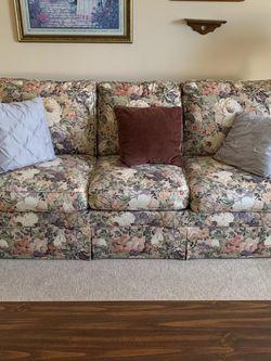 Sleeper Sofa Queen for Sale in Mount Royal,  NJ