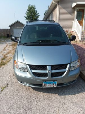 2004 Dodge caravan for Sale in Quincy, IL