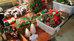 EVERYTHING CHRISTMAS HERE for Sale in Tewksbury, MA