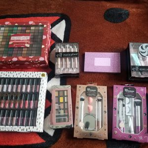 Lots Of Make Up for Sale in San Diego, CA