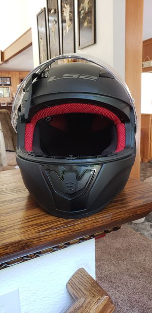 LS2 motorcycle helmet for Sale in Issaquah, WA