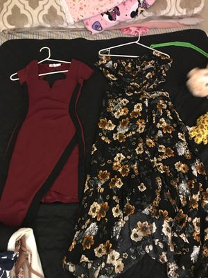 Clothes for Sale in Upland, CA