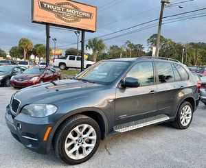 2011 BMW X5 for Sale in Jacksonville, FL