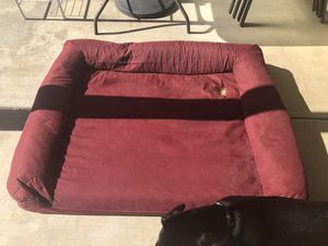 FREE- extra large dog bed for Sale in Menifee, CA