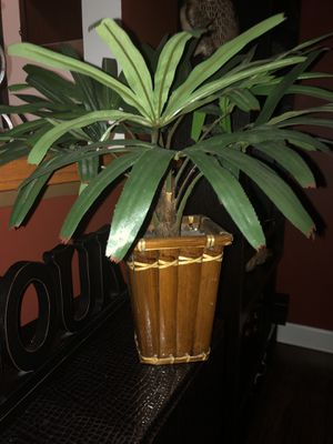 Fake plant for Sale in Hanover Park, IL