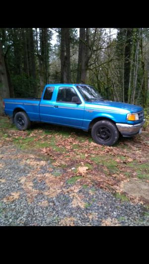 1993 Ford Ranger Truck for Sale in Lakebay, WA