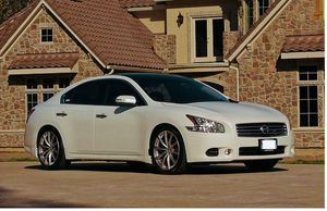 For Sale. 2009 Nissan Maxima Great Shape. FWDWheels for Sale in Oakland, CA