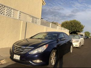 2011 Hyundai Sonata limited for Sale in Acton, CA
