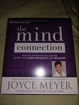 Joyce Meyer book cds for Sale in Port Richey, FL