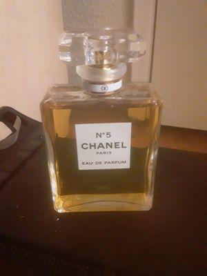 Chanel no. 5 for Sale in Sacramento, CA