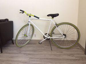 Fixie single speed bike for Sale in Salt Lake City, UT