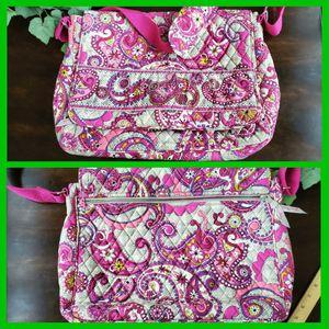Vera Bradley Laptop Bag or Backpack for Sale in McKinney, TX