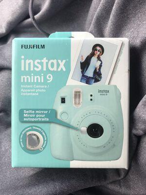 Instax mini 9 cameras for Sale in Everett, WA