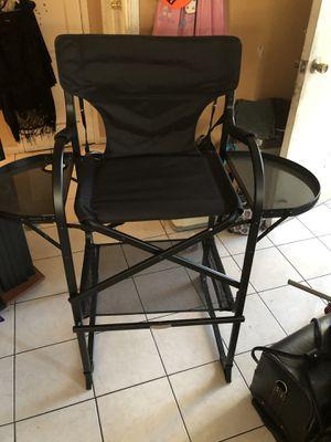 Makeup chair / detectors chair 💄 for Sale in El Monte, CA