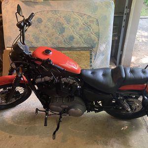 08 Harley davidson nightster 1200 for Sale in Doylestown, PA