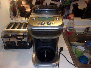 Beville Coffee Maker for Sale in Cambridge, MA