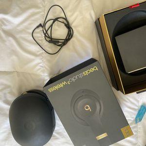 beats studio3 wireless for Sale in El Paso, TX