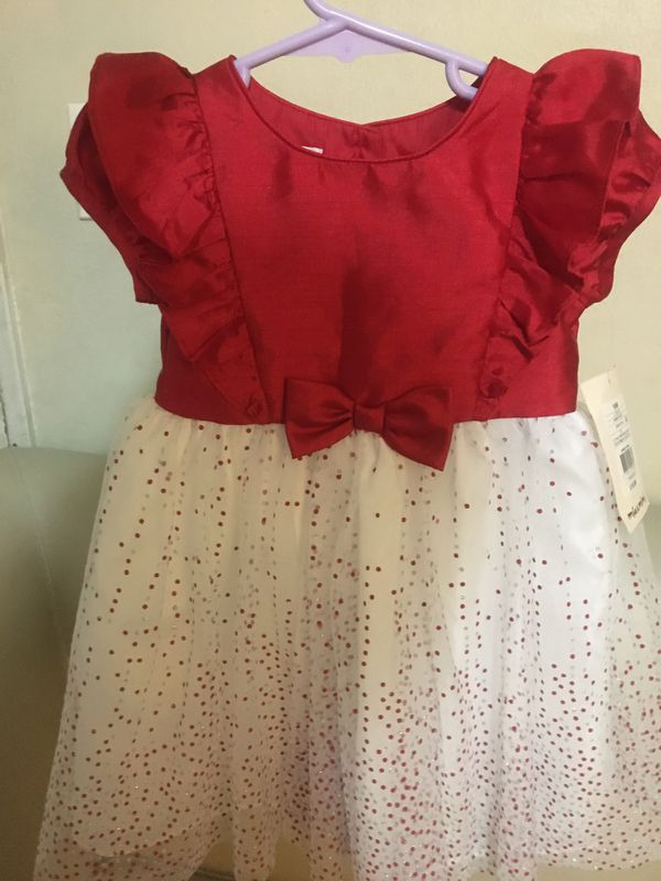 beautiful dress for baby girl Mia & Mimi