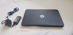 HP Notebook 15 laptop for Sale in Miami, FL