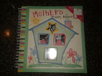 Mothers Memory Keeper Book for Sale in Murfreesboro,  TN