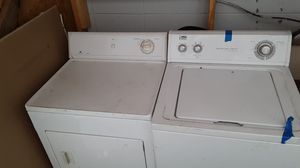 Washer and Dryer for Sale in Biloxi, MS