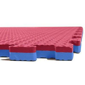 "1"" Extra Thick EVA Foam Mat Interlocking Gym 12pcs 48 SqFt for Sale in Rowland Heights, CA"