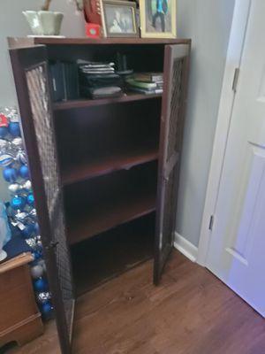 Antique Wood cabinet for Sale in Murfreesboro, TN
