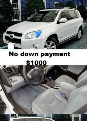 2009 Toyota Price$1000 for Sale in Raleigh, NC
