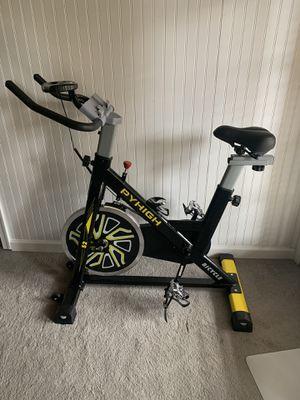 Indoor Cycling Bike Belt Drive for Sale in Leesburg, VA