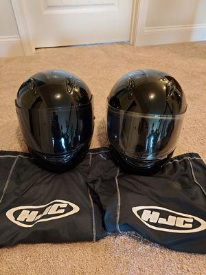 Motorcycle helmets for Sale in Grayson, GA