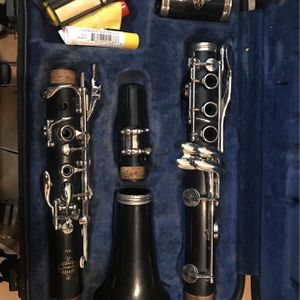 Buffet B-12 Clarinet for Sale in Spring, TX