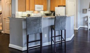 Two Bar Height Bar Stools for Sale in Falls Church, VA