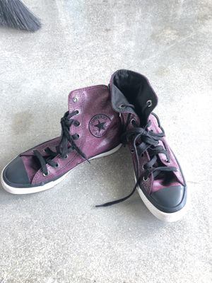 Converse All Star number 5 for Sale in Miami, FL
