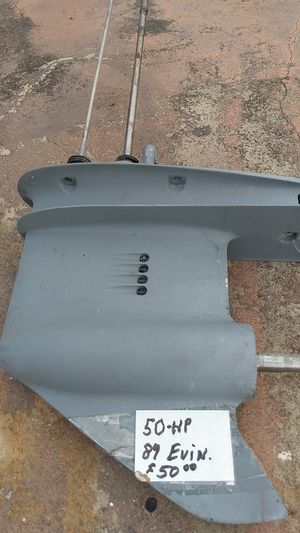 1989 Evinrude bottom new water pump for Sale in Inverness, FL