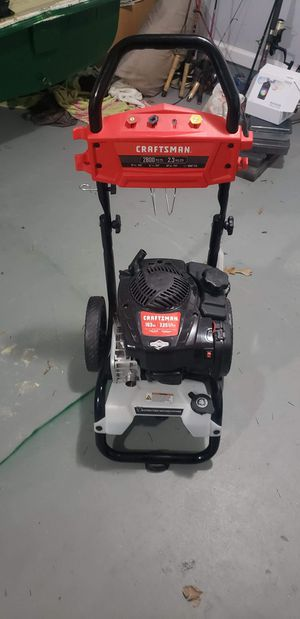 Pressure washer for Sale in Lawrenceville, GA