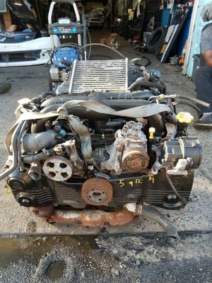 Subaru engine and trans for Sale in Philadelphia, PA