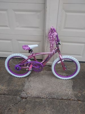 Huffy heartbeat bicycle. 18in. for Sale in Carrollton, TX