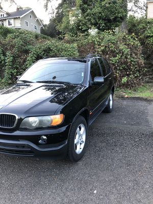 BMW X5 REDUCED for Sale in West Linn, OR