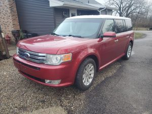 2009 Ford Flex sel for Sale in Middletown, OH