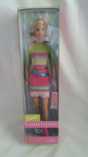 Barbie doll. for Sale in San Diego, CA