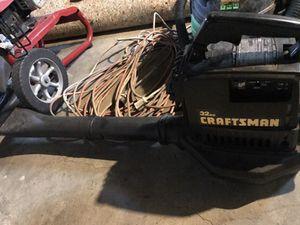 32cc Craftsman Leaf Blower for Sale in McKees Rocks, PA