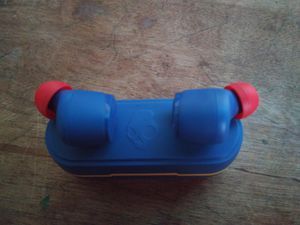 Jib True Skullcandy Bluetooth Headphones for Sale in San Diego, CA